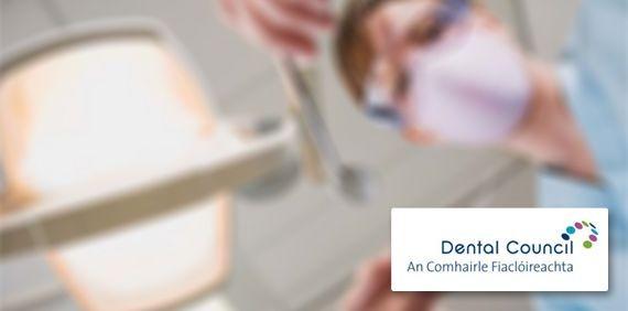 Choosing a Dentist: Guidance to the Public