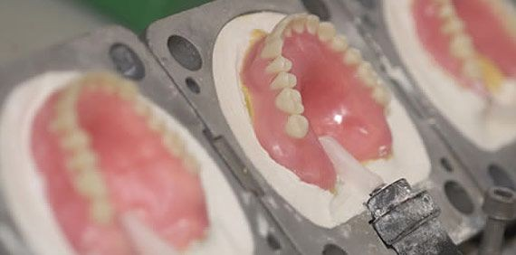 Denture Care: Tricks & Tips
