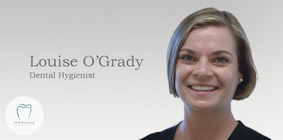 Dental hygienist joins our team