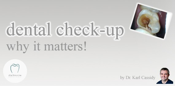 Dental Check Visit: Why it Matters.