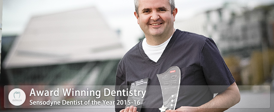 Award Winning Dublin Docklands Dentist