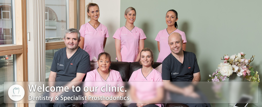 Welcome to Shelbourne Dental Clinic