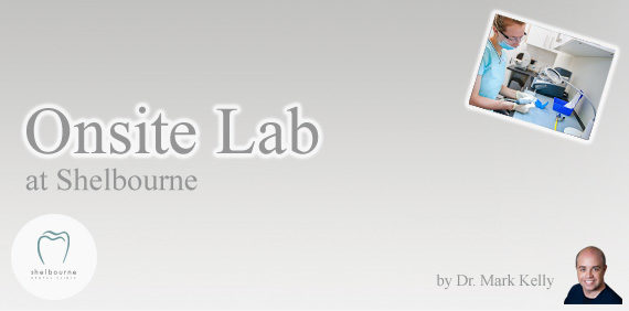 Onsite Lab at Shelbourne